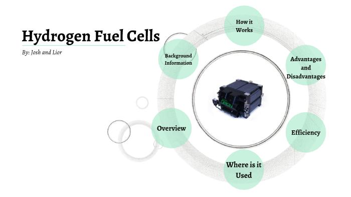 Hydrogen Fuel Cells by Josh Bergida on Prezi Next