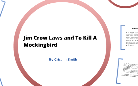 places in to kill a mockingbird