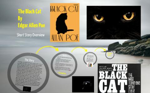 The Black Cat Summary Shmoop Cenksms