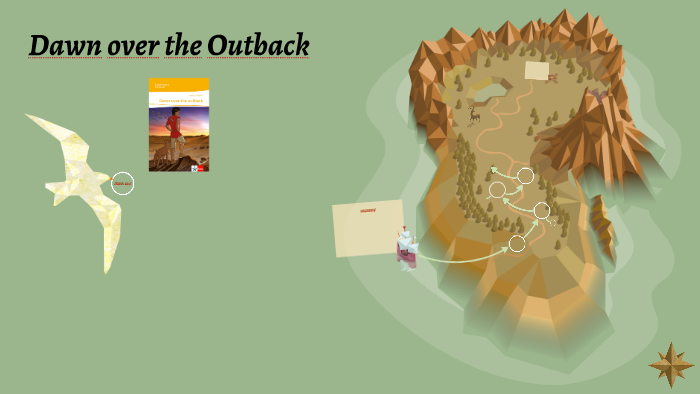 Dawn Over The Outback By Andreas Kovacs On Prezi