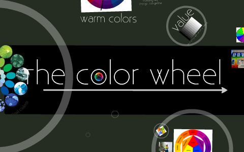 Color Theory Art Class By L S On Prezi
