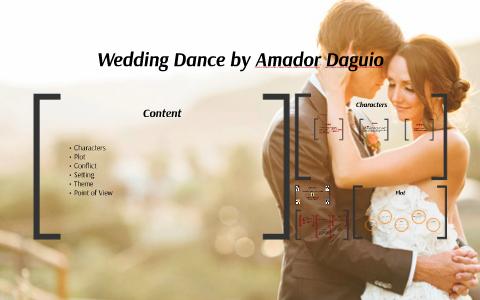 Wedding Dance By Amador Daguio By Mod Zircon On Prezi