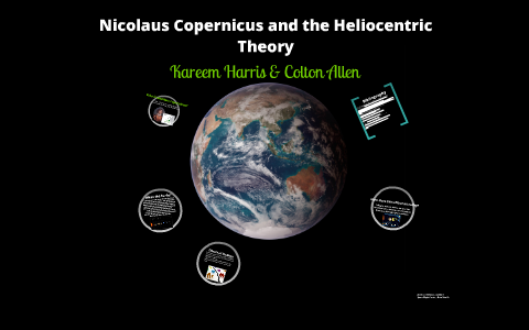 Copernicus - Heliocentric Theory by Kareem Harris on Prezi