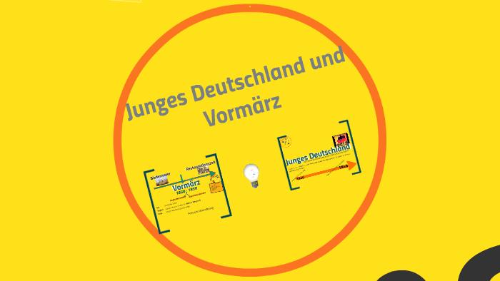 Junges Deutschland Und Vormärz By Anguie Cortes On Prezi
