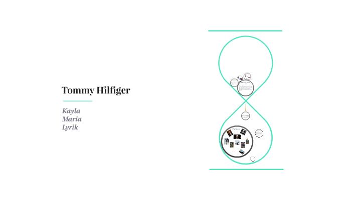 0eb57de02dc314 Tommy Hilfiger by Kayla Burchfield on Prezi