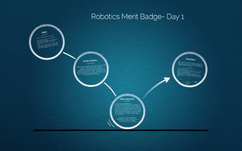Robotics Merit Badge Day 1 By Ryan Beltran On Prezi