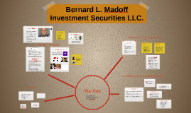 Bernard l madoff investment securities llc in 1960 the average audit risk for bank investments