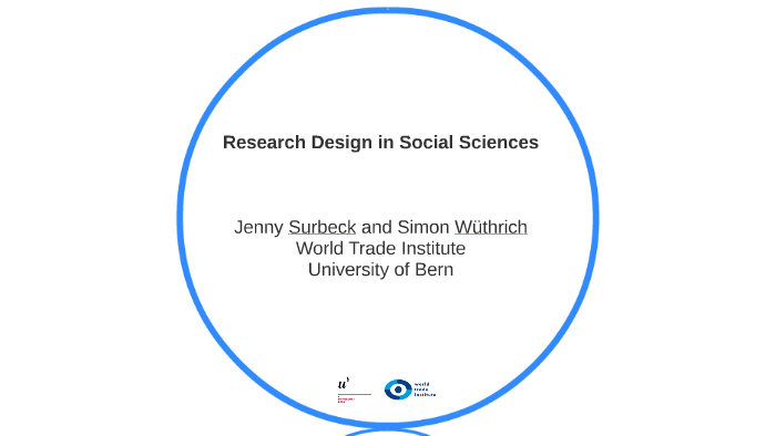 Research Design In Social Science By Jenny Surbeck On Prezi Next