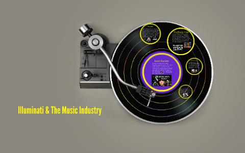 illuminati oath music industry
