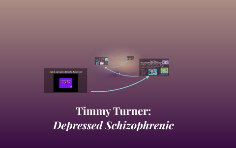 Timmy Turner By On Prezi