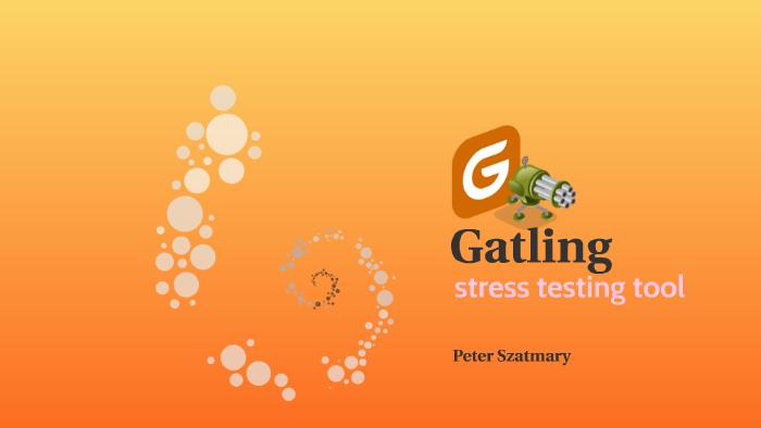 Gatling by Peter Szatmary on Prezi