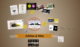 precedente Montaña Kilauea absceso  Adidas & Nike (Vision and Mission) by Ainur Aliyeva