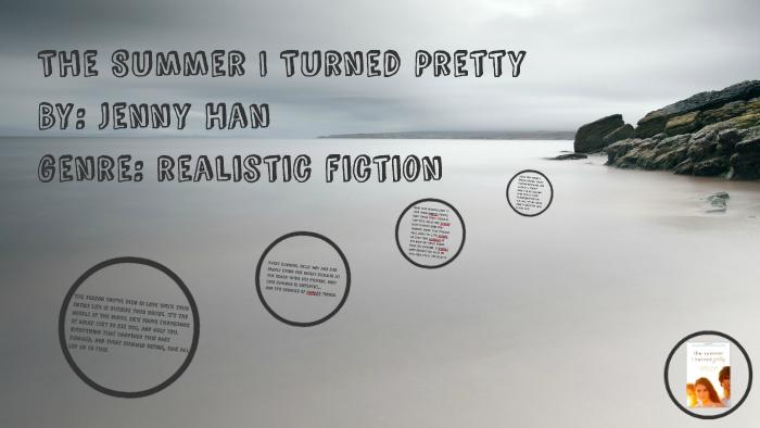 The Summer I Turned Pretty by McKenna Rakaczewski on Prezi