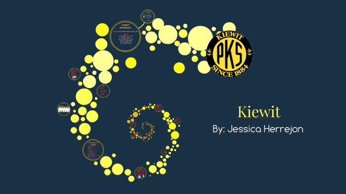 Kiewit by Jessica Herrejon on Prezi