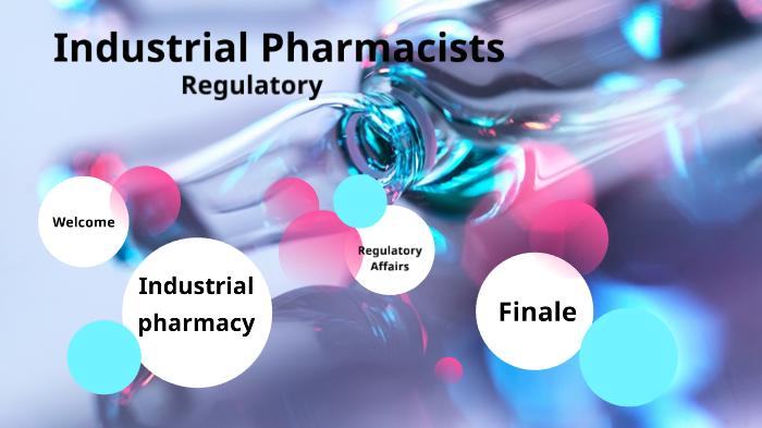 Industrial Regulatory Pharmacists by Yolisa Shumba on Prezi Next