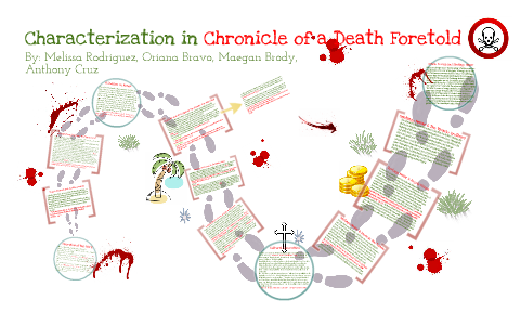 Chronicle of a death foretold virginity better