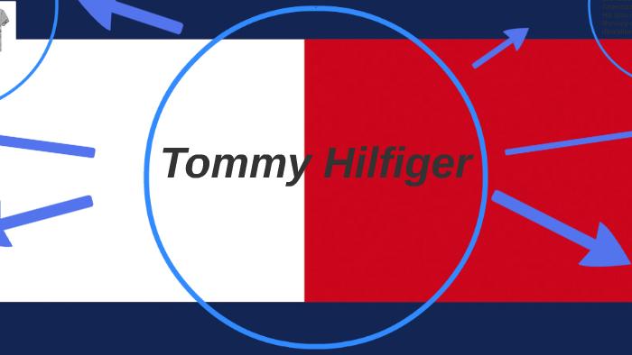 66bd8c64ff1884 Tommy Hilfiger by Sabah Qureshi on Prezi