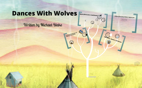 dances with wolves book sparknotes