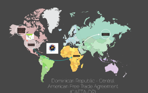 Central American Free Trade Agreement Cafta By Marigny Broussard