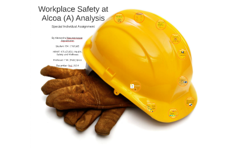 Workplace Safety at Alcoa (A) Analysis by Alexandra N-s on Prezi