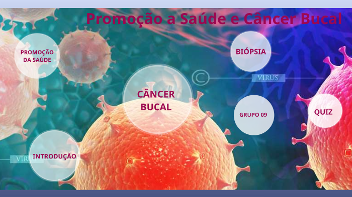 cancer bucal prezi)