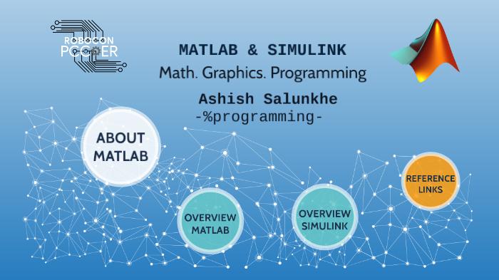 MATLAB ROBOCON by Ashish Salunkhe on Prezi Next