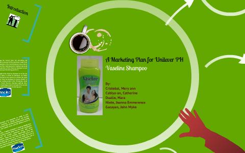 vaseline targeting strategy