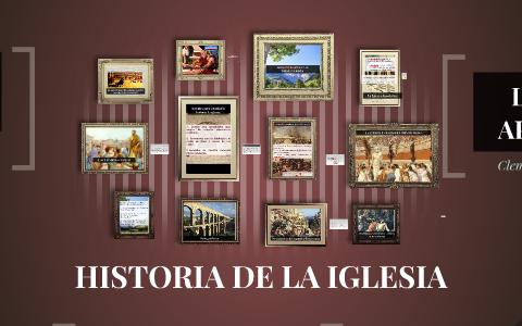 HISTORIA DE LA IGLESIA by Miguel Velazquez on Prezi