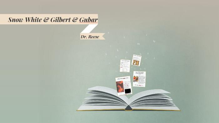 gilbert and gubar snow white thesis