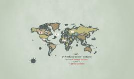Las Sociedades En Contacto By Salvador Hernandez Arellano