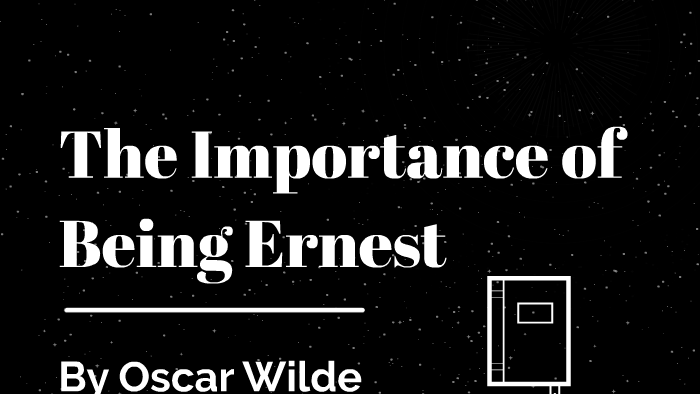examples of epigrams in the importance of being earnest
