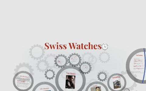 c3bb392192e Swiss Watches by Shikhar Bahl on Prezi