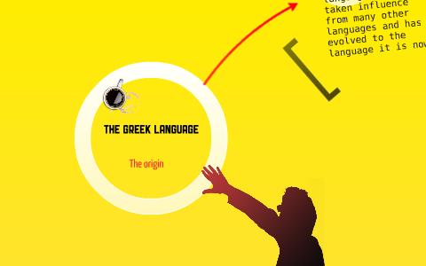 The Greek language by Juan Trejo on Prezi