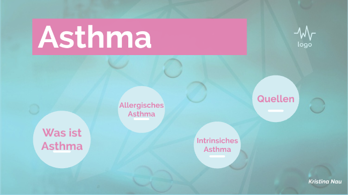 Intrinsisches asthma