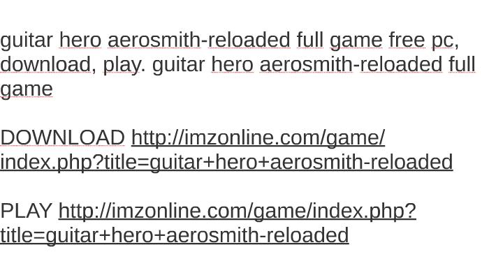 Buy guitar hero aerosmith xbox 360 code compare prices.