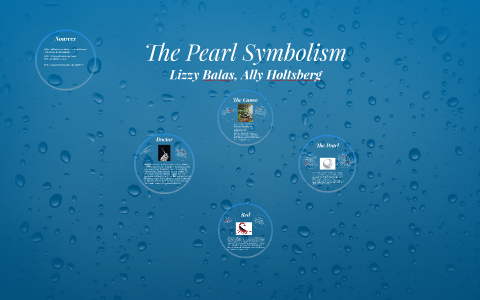 the pearl dialectical journal