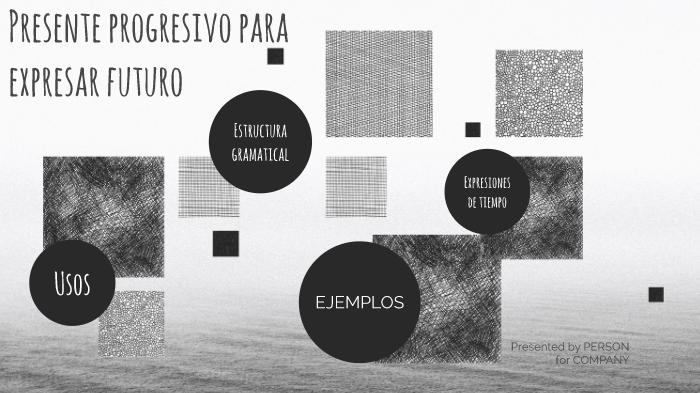Presente Progresivo Futuro By Juan Santos On Prezi Next