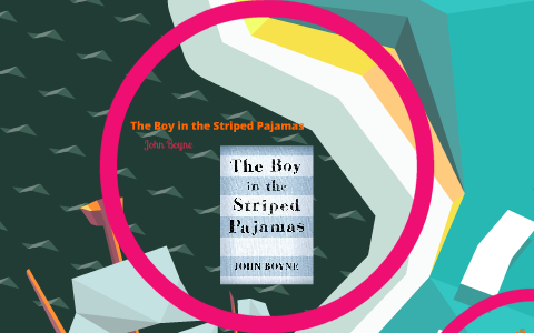 The Boy In The Striped Pajamas By Shane Adams