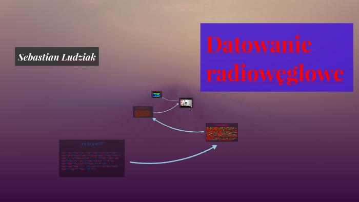dokładność metody datowania radiowęglowego