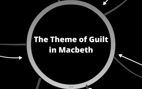 Macbeth  Guilt By Jake Hensley On Prezi