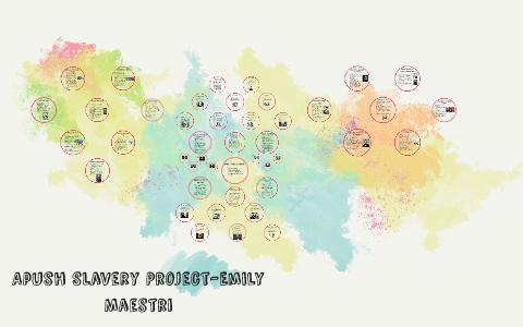 Apush Slavery Project by Emily Maestri on Prezi