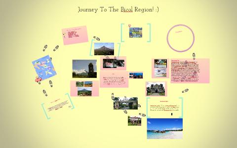 Region 5: Bicol Region by John Gazo on Prezi