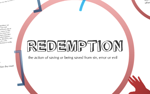 redemption in king lear