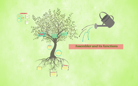 Assembler and its functions by me nasser on Prezi