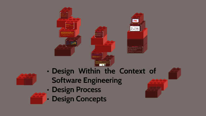 Design Within The Context Of Software Engineering By Fizza Saeed