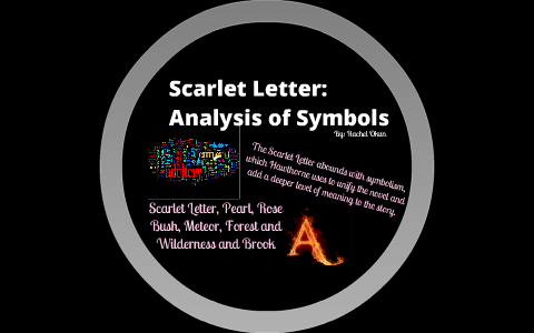 scarlet letter pearl analysis