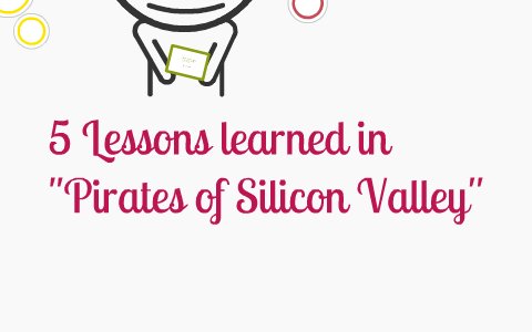 the pirates of silicon valley summary