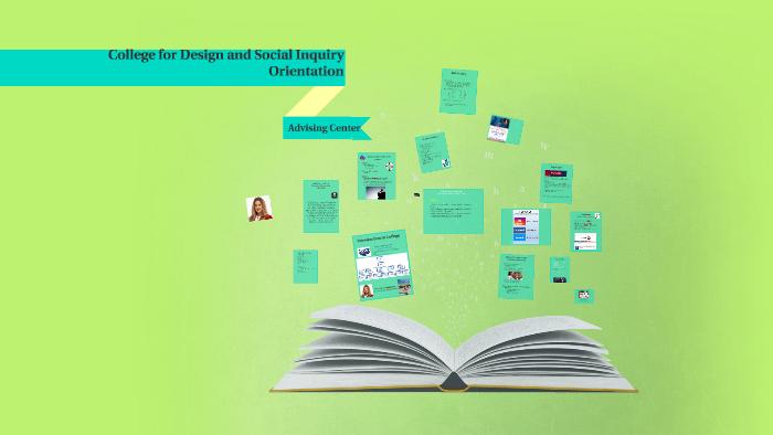 Cdsi Orientation Presentation By Cdsi Advising