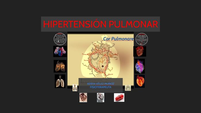 Hipertensión pulmonar que causa regurgitación tricuspídea
