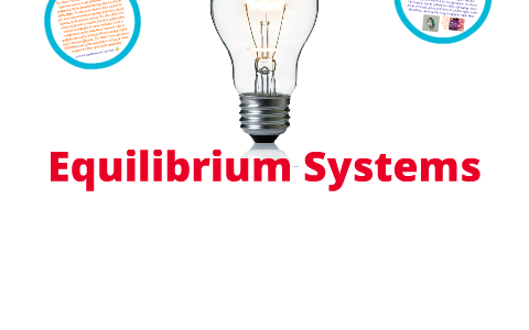 Equilibrium in Real-Life by Allison Baldwin on Prezi